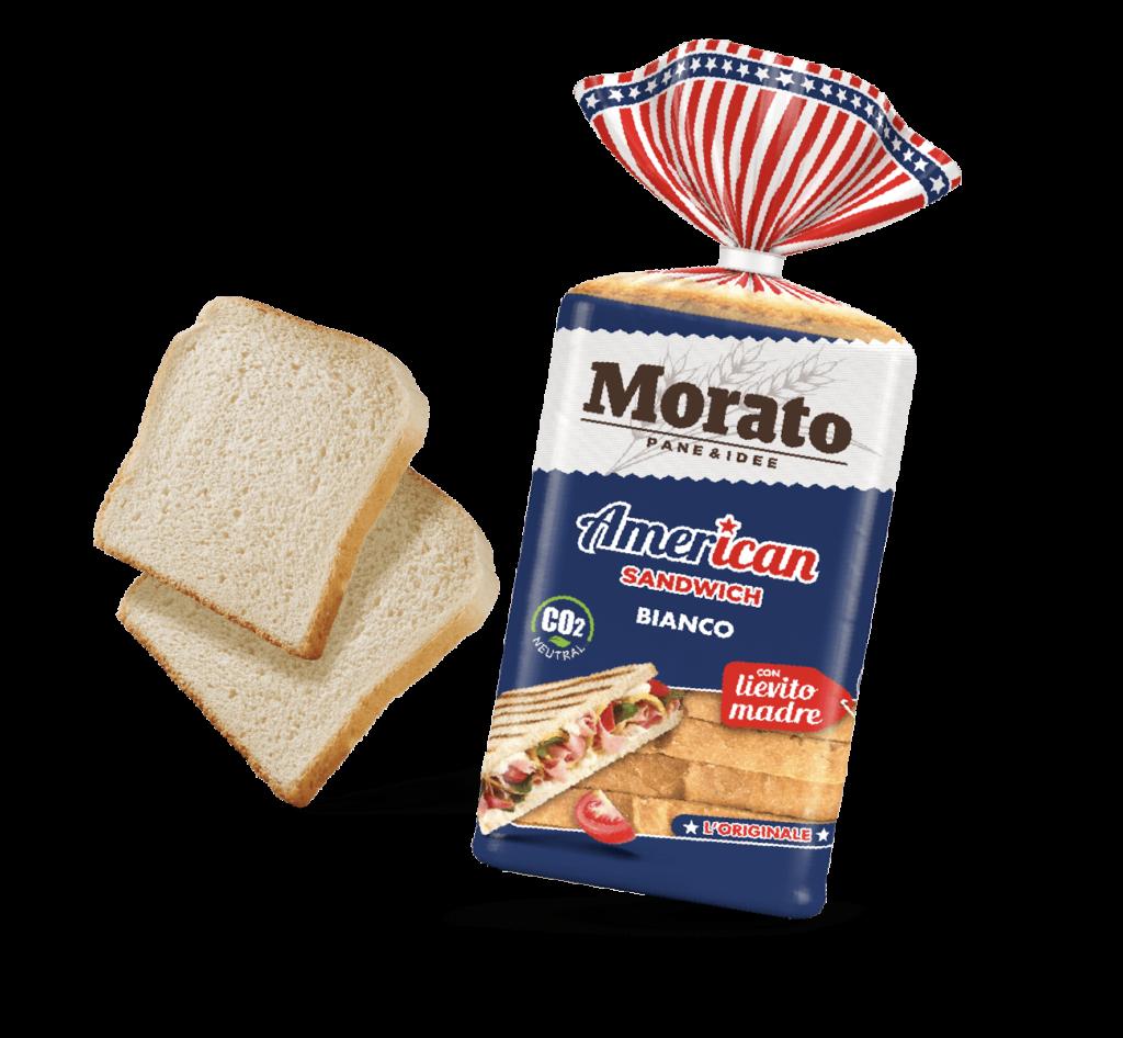 American Sandwich Classico