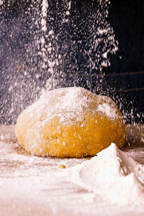 Durum Wheat Bocconcini