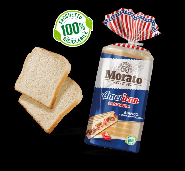 American Sandwich Classic