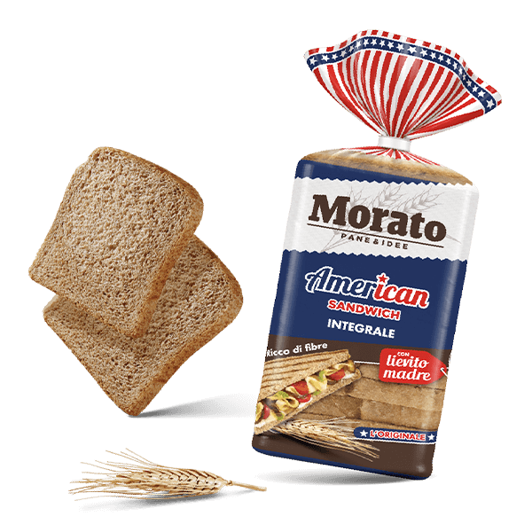 American Sandwich Integrale