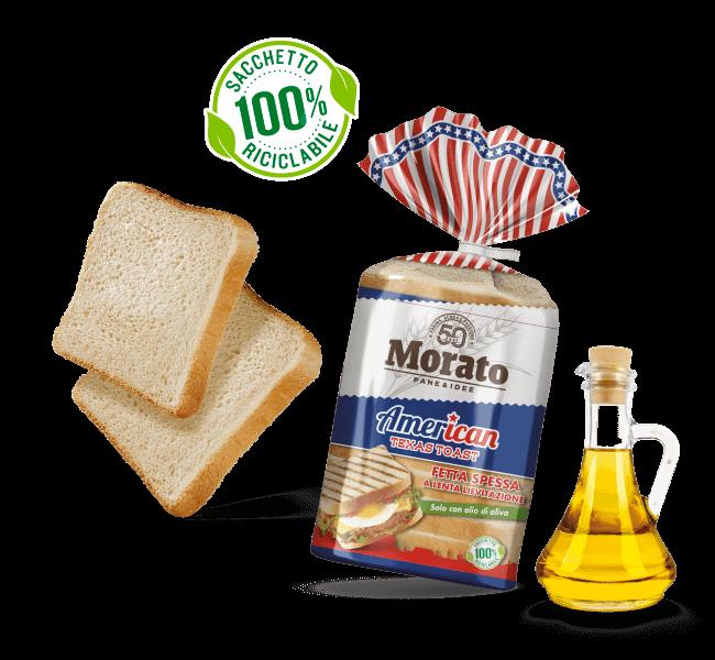 American Texas Toast