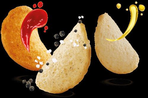 Chips di pane